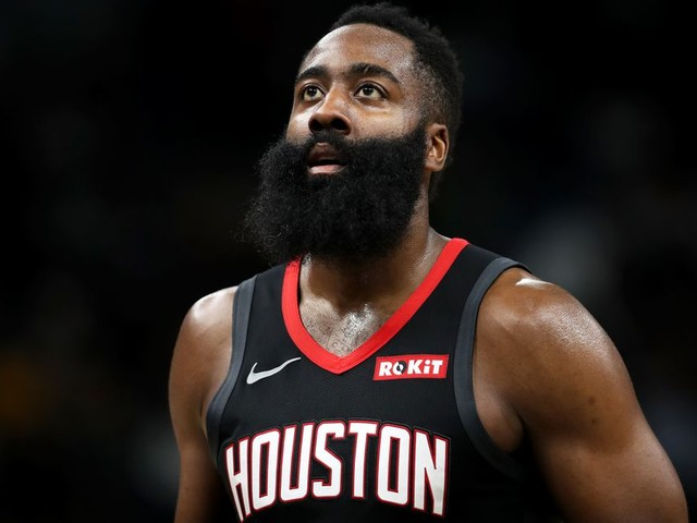'Book of Basketball 2.0': James Harden and the Pyramid (With Zach Lowe)