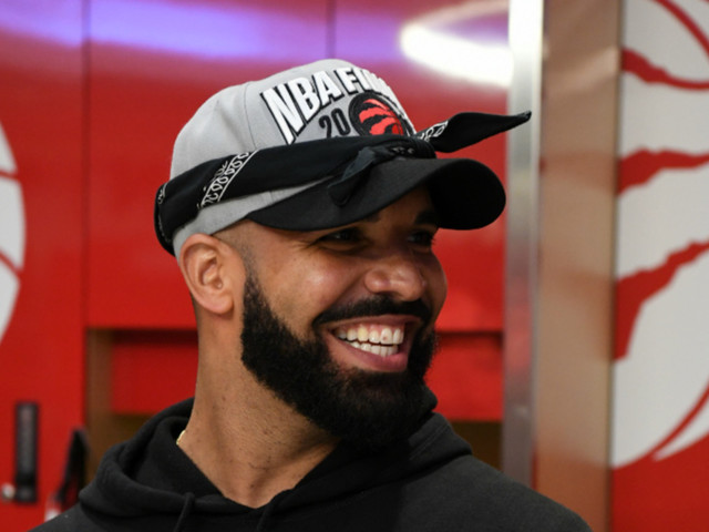Drake Shares What Looks Like Son's Father's Day Art