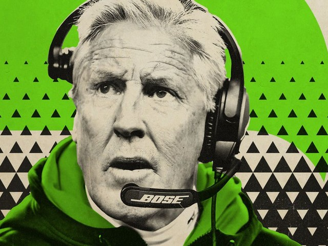Will Pete Carroll Ever Bring the Seahawks Into the 21st Century?