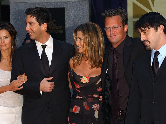 Ralph Lauren Launches Clothing Line Inspired by Jennifer Aniston's 'Friends' Character Rachel!