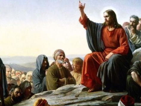 Easter And Why Government Is Not Our God