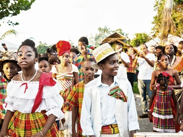 News: Saint Lucia unveils new ambassador programme