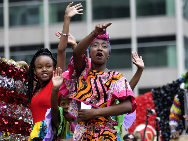 Nike, Target and 50 More Companies That Have Made Juneteenth a Paid Holiday