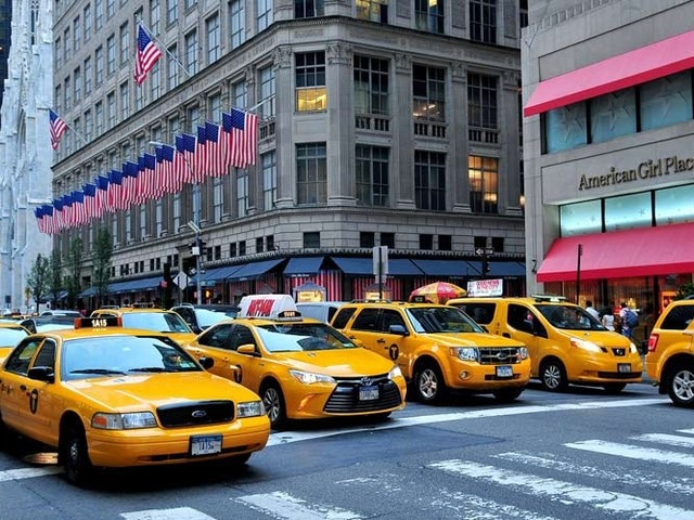 New York's Upper 5th Avenue named 2nd most expensive shopping street in the world
