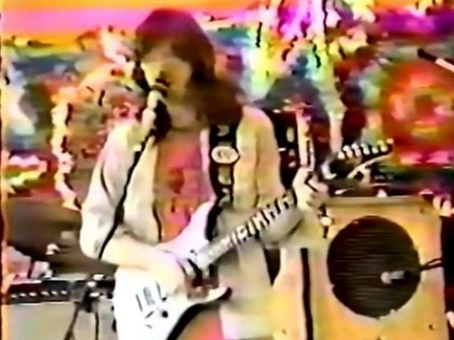 Watch Phish Play House Party On This Date In 1987