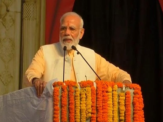 """PM Says Ayodhya Verdict Will """"Reaffirm People's Faith In Judicial Process"""""""