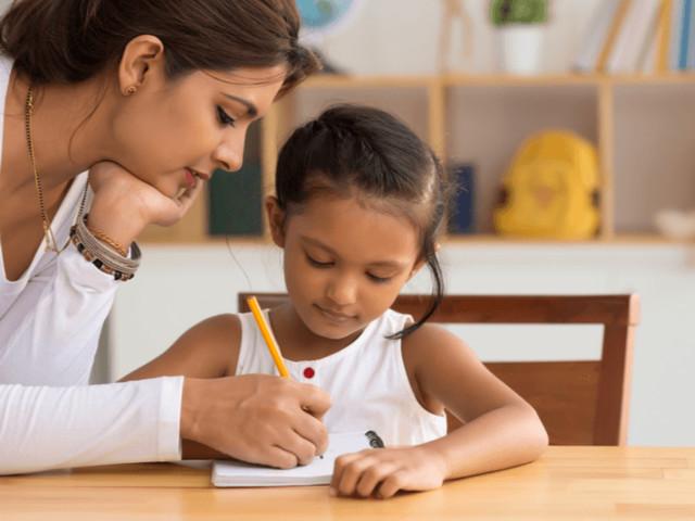 Parenting and Teaching During the Coronavirus