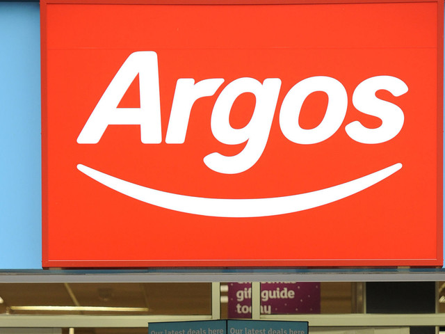 Argos Forced To Pay £1.4m In Wages To 12,000 Workers It Underpaid