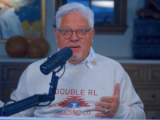 Glenn Beck: Cyberattack on US pipeline points to 'Axis powers' of a 'digital World War III'