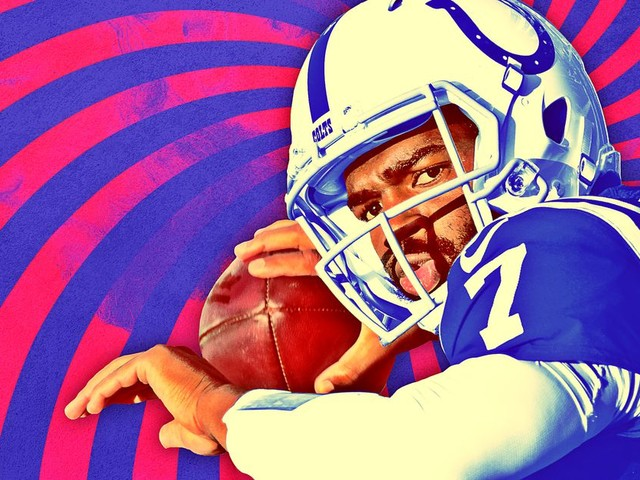 How the Post–Andrew Luck Colts Could Prosper With Jacoby Brissett