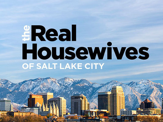 'The Real Housewives of Salt Lake City' Coming To Bravo In 2020