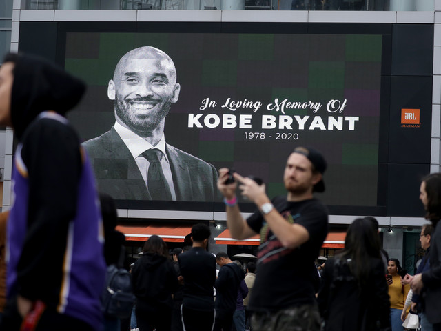 Kobe Bryant's helicopter had a great safety record, making Sunday's crash even more shocking