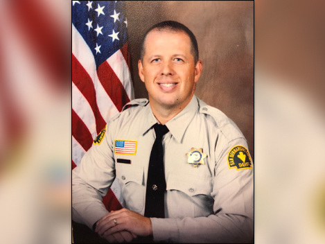 San Bernardino County Sheriff's Deputy Shot In Adelanto