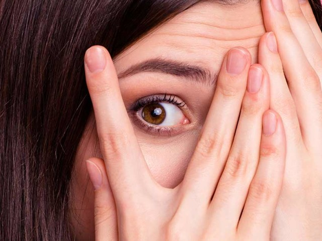 Are Your Eyes Playing Tricks on You?