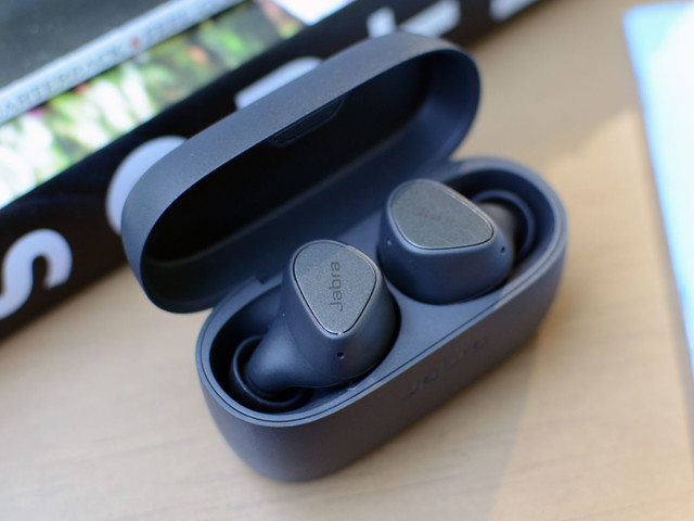 Jabra Elite 3 review: The new standard for affordable wireless earbuds