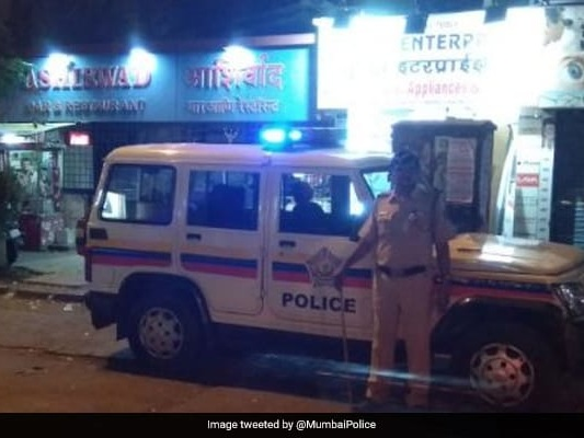 Teen Arrested For Allegedly Kidnapping, Raping 8-Year-Old In Mumbai