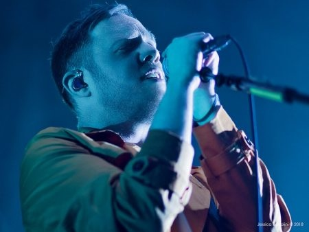 Everything Everything lead announcement for this year's Neighbourhood Festival