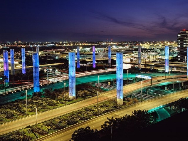 LAX is paving more space, but travelers are unhappy