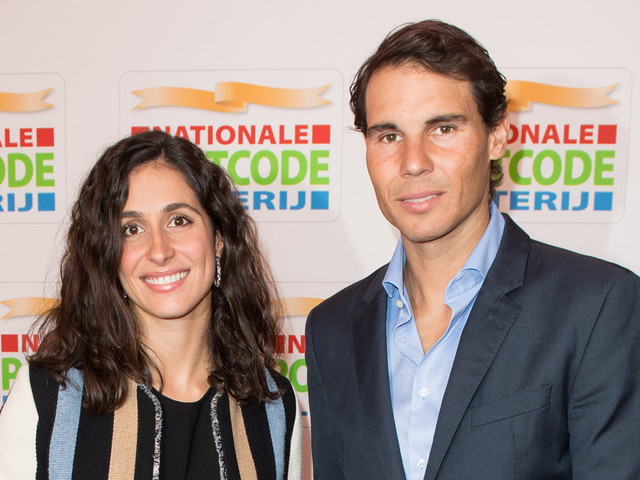 Rafael Nadal Marries Longtime Love Xisca Perello!