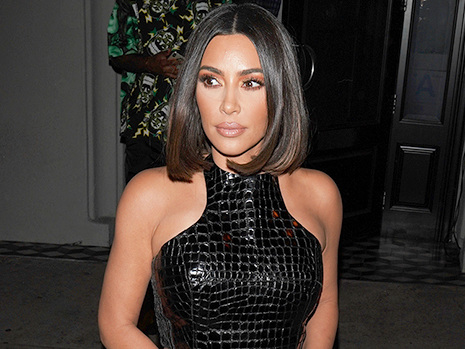 Kim Kardashian's Mystery Illness Revealed After Severe Joint Pain