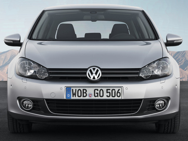 VW Golf Countdown: 2008-2012 Mk6 Made Safety And Comfort Breakthroughs