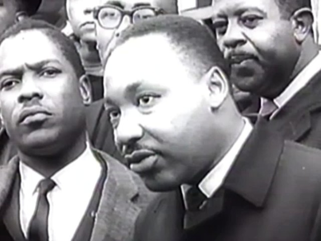 New documentary 'MLK/FBI' explores government's attempts to undermine Martin Luther King Jr.