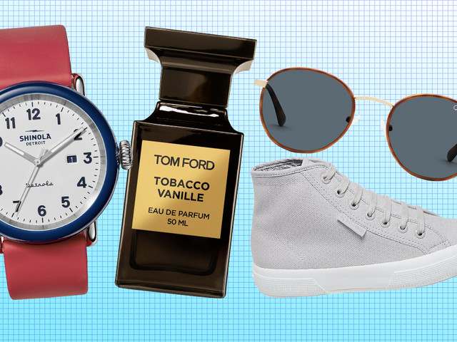 The Best Holiday Gifts for Him -- Stylish Gifts for Husband, Boyfriend, Dad and Brother