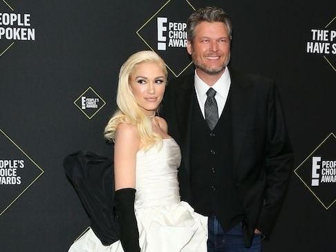 Did Gwen Stefani And Blake Shelton Adopt A 2-Year-Old Orphan?