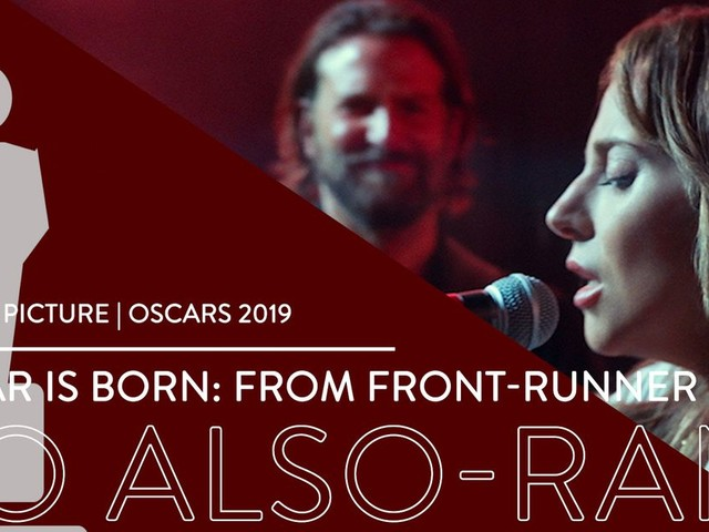 What Happened to Oscar Hopes for 'A Star Is Born'?   The Big Picture 2019 Oscars Preview