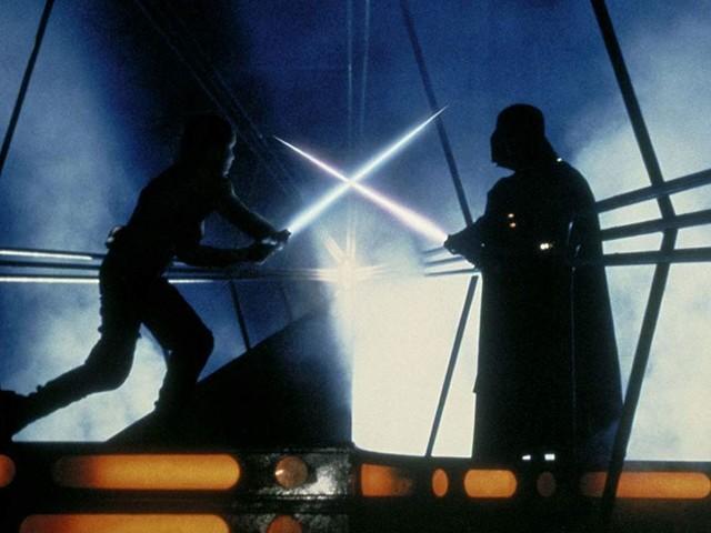 'Binge Mode: Star Wars': 'Episode V: The Empire Strikes Back'