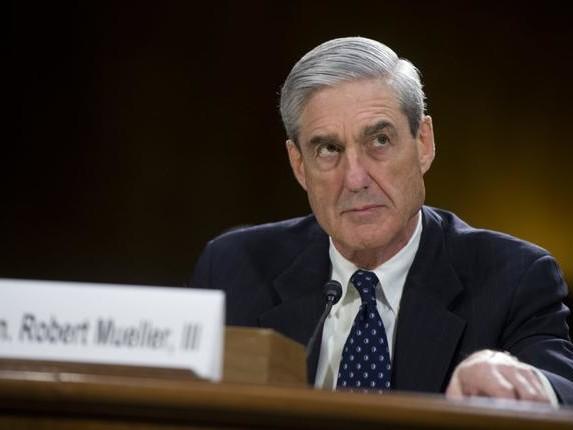 Mueller Report Released, Read It Here