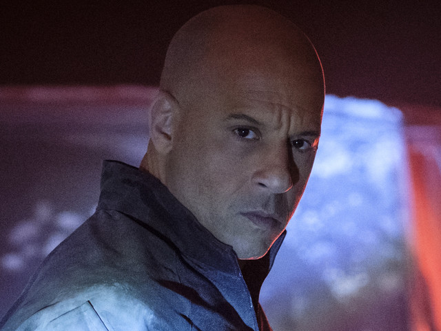 Vin Diesel & Sam Heughan Star in 'Bloodshot' Trailer - Watch Now!