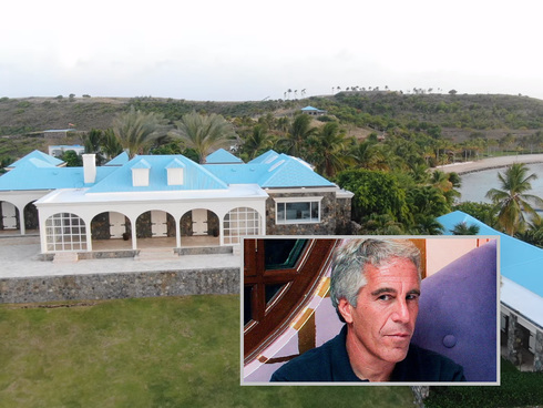 Epstein Tapes Emerge: Dead Pedophile Describes His Lifestyle In Unearthed Recordings