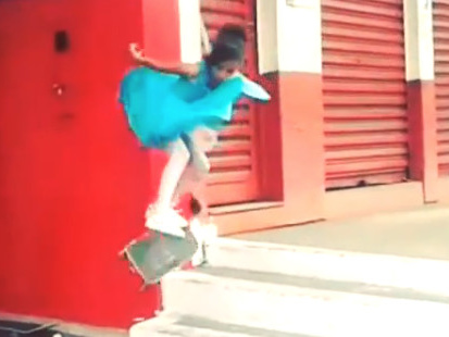 Rayssa Leal's skateboarding went viral on Vine — she just won an Olympic medal