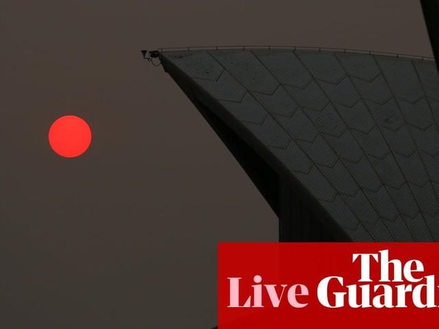 Australia fires: NSW premier announces state of emergency amid extreme bushfires danger – live