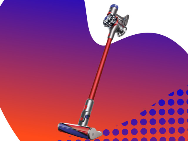 Prefer vacuuming by hand? Shop Dyson deals ahead of Black Friday.