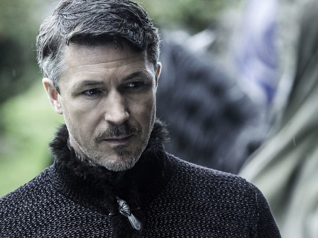 A Game Of Thrones Star Just Cleared Up One Long-Standing Mystery