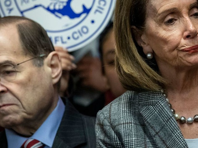 House Democrats laying groundwork to de-legitimize 2020 election if President Trump is not impeached
