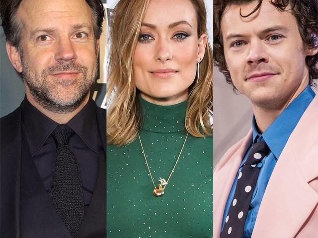 "Olivia Wilde's Relationship With Harry Styles Has ""Broken"" Jason Sudeikis' Heart"