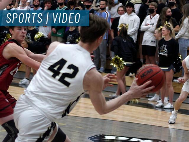 4A boys basketball playoffs: no upsets among Region 9 teams as higher seeds advance