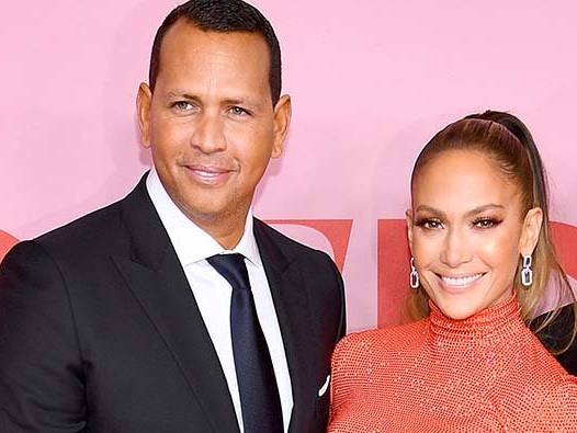 Jennifer Lopez Too Cheap To Pay For Wedding To Alex Rodriguez?