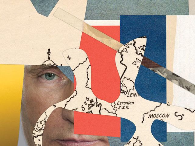 Three Books on the Enigma That Is Modern Russia