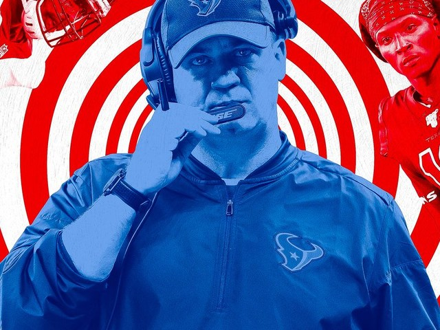 The Bill O'Brien GM Blueprint to Bad Trades and Baffling Decisions