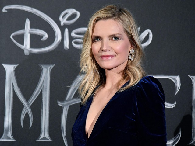 Michelle Pfeiffer initially blamed herself after #MeToo moment: 'I should've known'