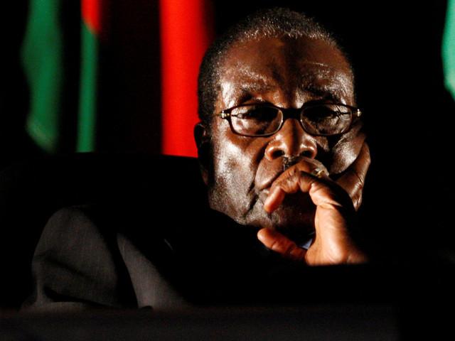 Robert Mugabe, ex-leader of Zimbabwe, dead at 95