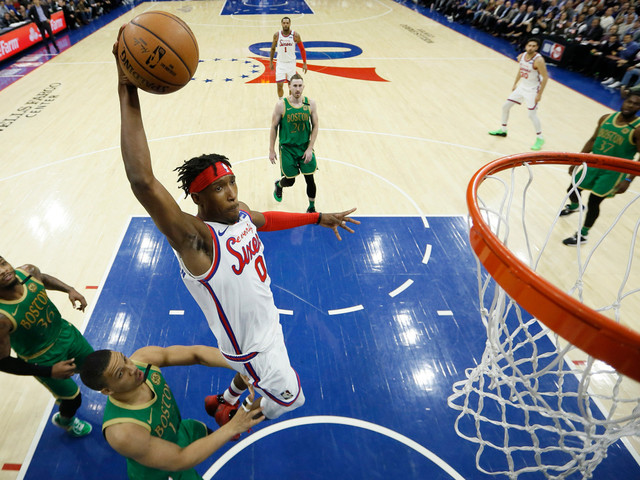 76ers vs. Mavericks: Game time, how to watch, injury report