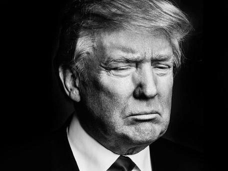 "Trump Threatens Democrats: ""I'll Shut Down Government"" If No Wall Funding"