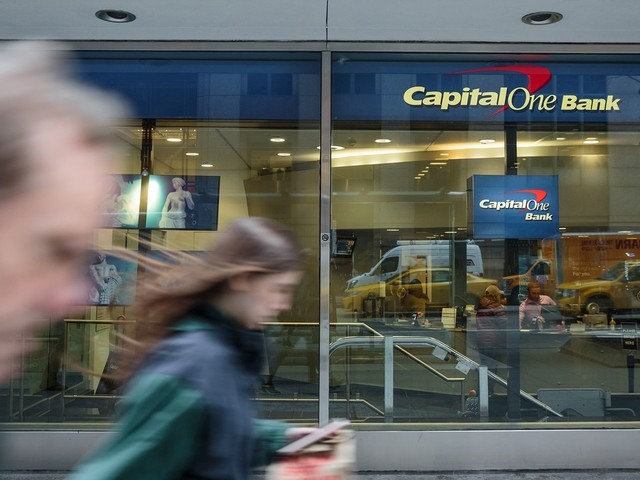 Everything You Need To Know About The Capital One Data Breach