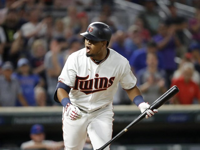 There's a place in Twins lineup for Luis Arraez