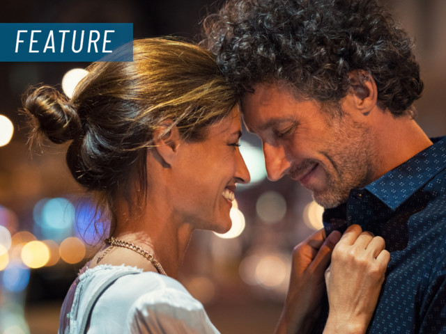 The date night difference: Why you should keep courting your spouse long after marriage